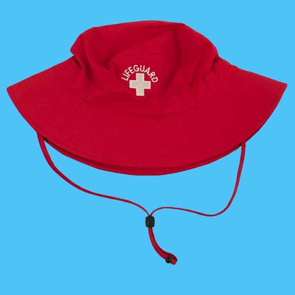 457fa154ba060 Lifeguard Bucket Hat. M 5c15bf701b32942147456f35. Other Accessories ...